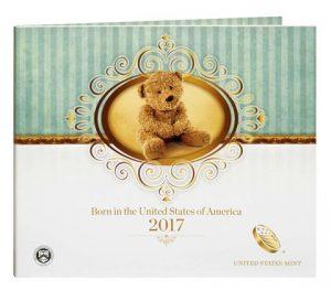 2017 Birth Set