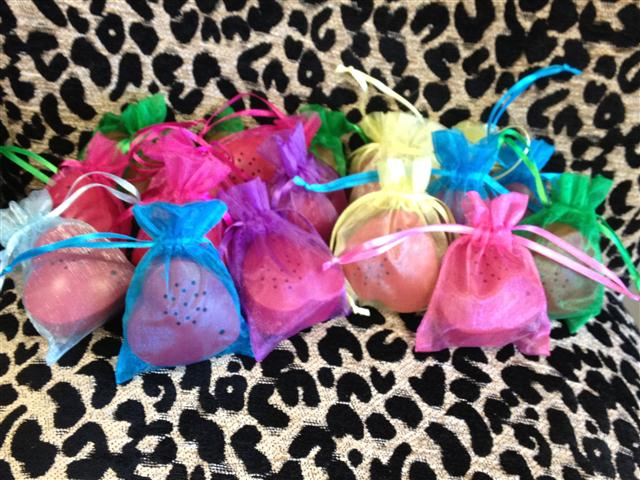 Recordable Hearts   Perfect Baby Shower Favors!
