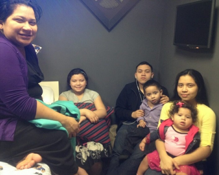 Return Families