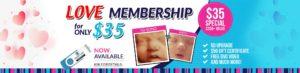 Love Membership